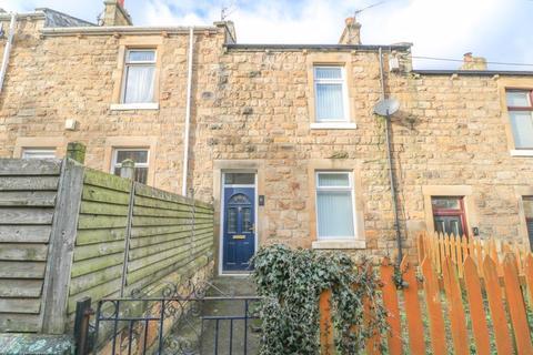 2 bedroom terraced house for sale - Burnley Street, Blaydon
