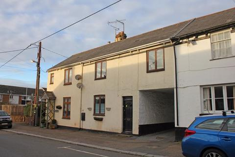 3 bedroom terraced house for sale - Bishops Clyst, Exeter