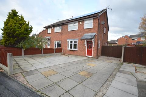 3 bedroom semi-detached house for sale - Simonside, Widnes