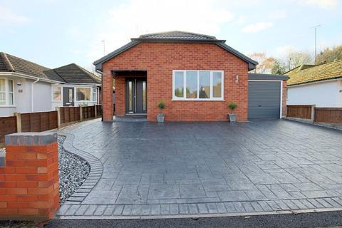 3 bedroom bungalow for sale - Salisbury Road, Stafford, ST16