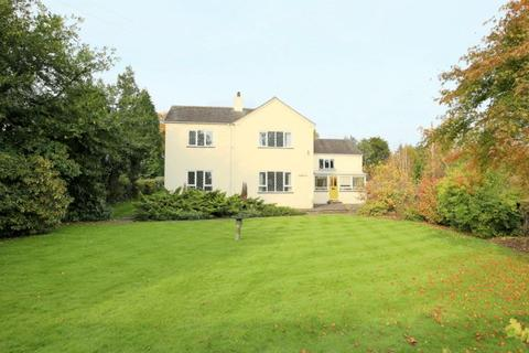6 bedroom detached house for sale - The Green, Newcastle, ST5