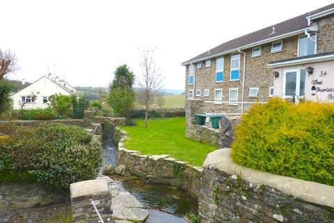 1 bedroom apartment to rent - 1 Bed Ground Floor Studio Flat, West Charleton Court