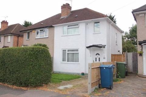 2 bedroom semi-detached house for sale - Hampden Road, Harrow Weald