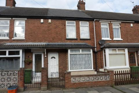 2 bedroom terraced house to rent - Bowers Avenue, DN31