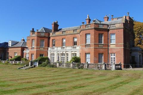 2 bedroom apartment to rent - Brandesburton Hall, Driffield
