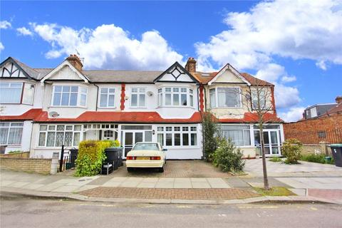 3 bedroom terraced house for sale - Sandringham Road, London, N22
