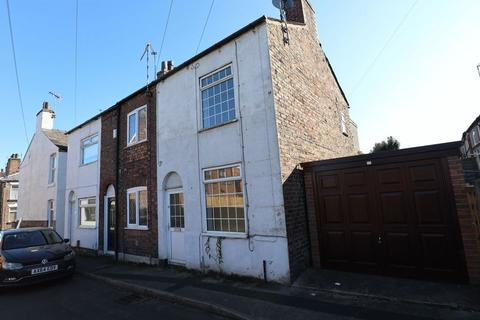 2 bedroom terraced house to rent - Brough Street West, Macclesfield, SK11 8EL