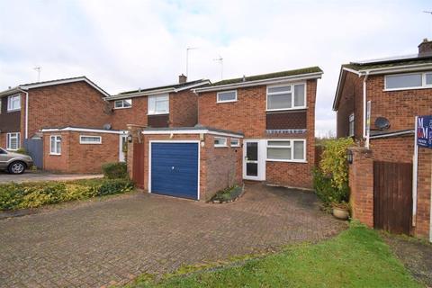3 bedroom semi-detached house for sale - Moorlands, Wing