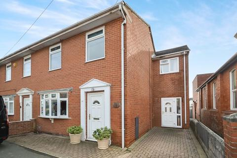 4 bedroom semi-detached house for sale - Four Bedroon, Two Bathroom, Semi Detached Family Home, Gallwey Road, Wyke Regis