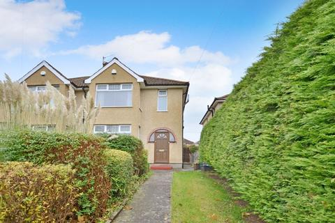 3 bedroom semi-detached house to rent - Church Road, Bristol, BS13