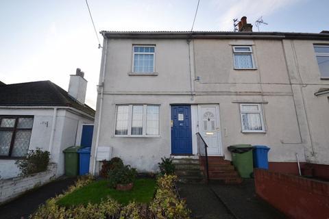 2 bedroom terraced house for sale - Minster Road, Halfway