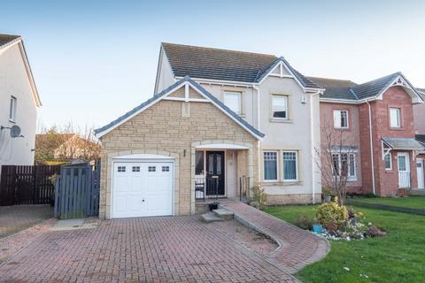 4 bedroom detached house for sale - Osprey Road, Montrose