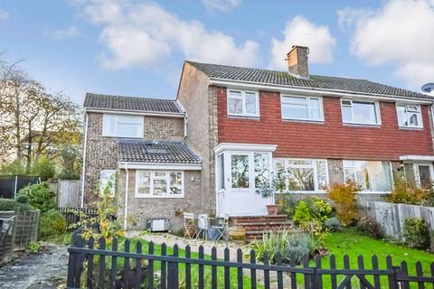 4 bedroom semi-detached house for sale - Manor Farm Road, Salisbury