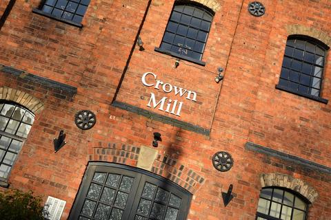 2 bedroom property to rent - Crown Mill, Lincoln