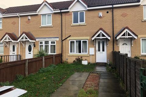 2 bedroom semi-detached house to rent - Windsor Close, Wallsend