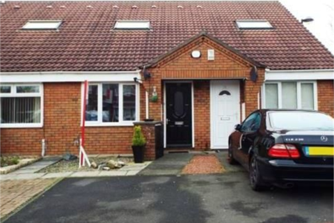 1 bedroom bungalow to rent - Northumbrian Way, North Shields