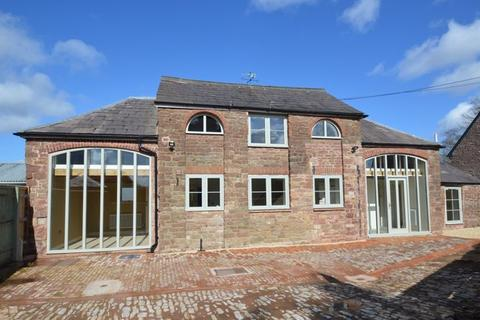3 bedroom coach house for sale - Goodrich, Ross-On-Wye, Herefordshire