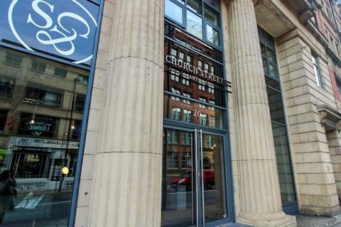 1 bedroom apartment to rent - Church Street by Supercity Aparthotels, Manchester