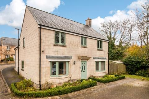 4 bedroom detached house for sale - Orchid Drive, Rush Hill, Bath