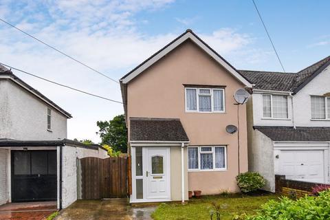 4 bedroom detached house for sale - Churchill Road KIDLINGTON