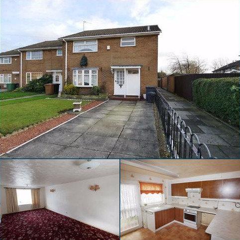 3 bedroom townhouse for sale - Beeston Park Terrace, Beeston, Leeds, LS11