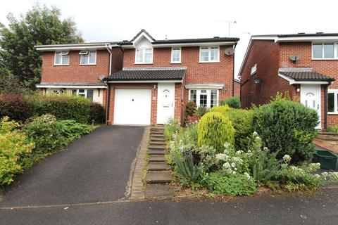 4 bedroom detached house to rent - Berkeleys Mead, Bradley Stoke