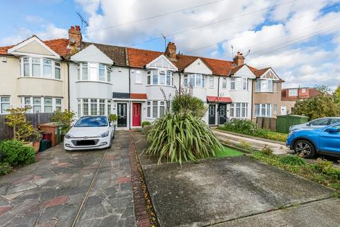 2 bedroom terraced house for sale - Ashcroft Crescent, Sidcup, DA15