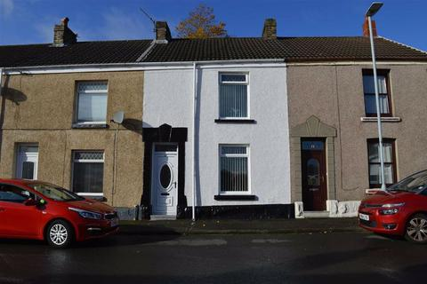 3 bedroom terraced house for sale - Sylvia Terrace, Swansea, SA5