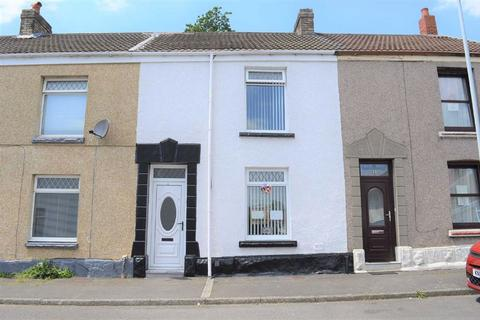 3 bedroom terraced house for sale - Sylvia Terrace, Brynhyfryd, Swansea