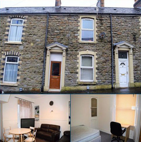 2 bedroom terraced house for sale - Gerald Street, Swansea, SA1