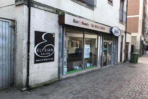 Shop for sale - Baron Taylor Street, Inverness