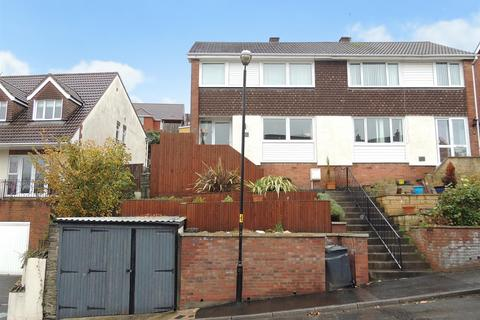 3 bedroom semi-detached house for sale - Nibletts Hill, St George, Bristol