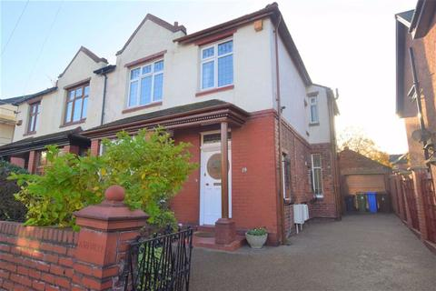 3 bedroom semi-detached house for sale - Knowle Avenue, Ashton-under-lyne