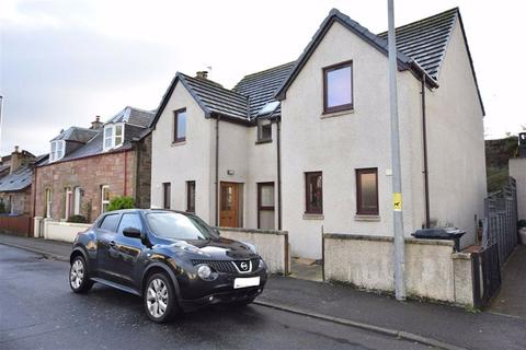 3 bedroom villa for sale - India Street, Inverness
