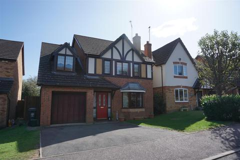 4 bedroom detached house to rent - St Christophers Drive Oundle