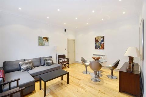 1 bedroom flat to rent - Montagu Mansions, Marylebone, London, W1U