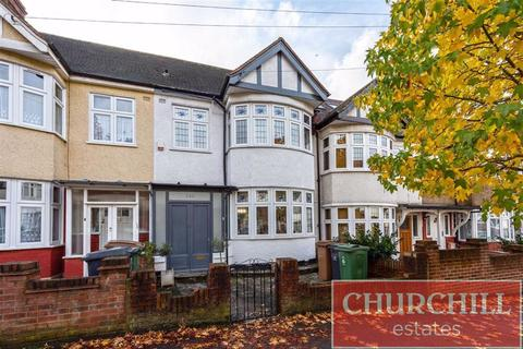 3 bedroom terraced house for sale - Greenway Avenue, Walthamstow, London