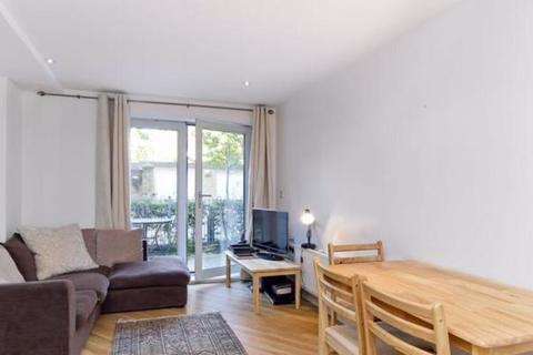 1 bedroom apartment to rent - Taylor House, Westferry, E14