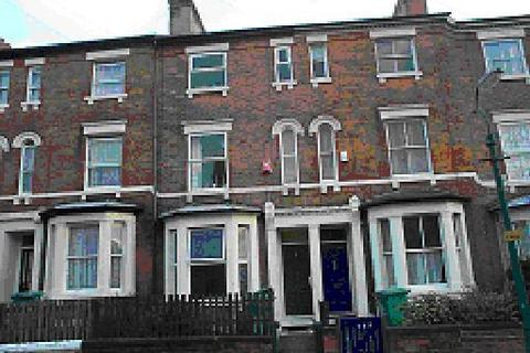 6 bedroom terraced house to rent - Portland Road, The Arboretum