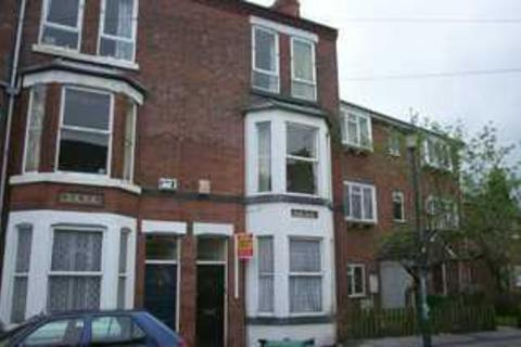 4 bedroom end of terrace house to rent - Grove Road, Lenton
