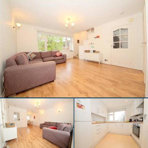 2 bedroom maisonette to rent - High Street, London, N14