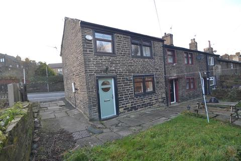 2 bedroom cottage for sale - Thornton Road, Queensbury, Bradford