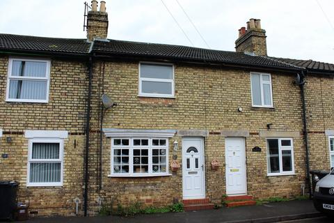2 bedroom terraced house for sale - London Row, Arlesey, SG15