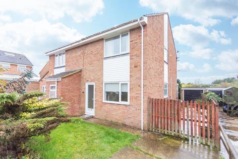 3 bedroom semi-detached house for sale - St. Edmunds Road, Deal