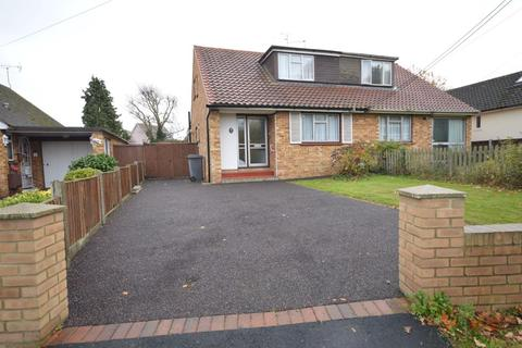 4 bedroom chalet for sale - Beehive Lane, Chelmsford, CM2