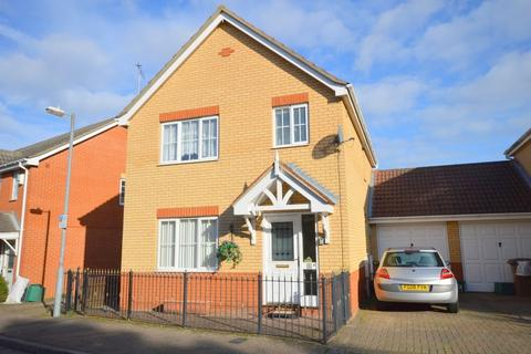 3 bedroom link detached house for sale - Amcotes Place, Chelmsford, CM2