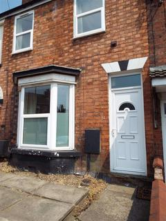 4 bedroom house to rent - Yarborough Road, Lincoln