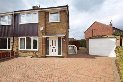 3 bedroom semi-detached house to rent - Tower View, Carlton