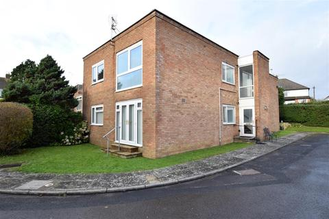 2 bedroom flat for sale - Howard Court, Pontypridd Road, Barry