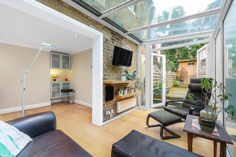 2 bedroom flat for sale - Wingford Road, SW2